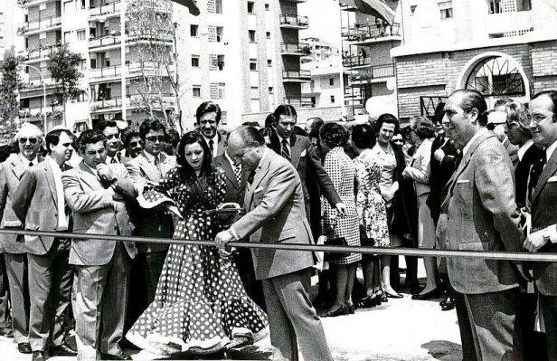 inauguracion-parque-de-los-principes-1973