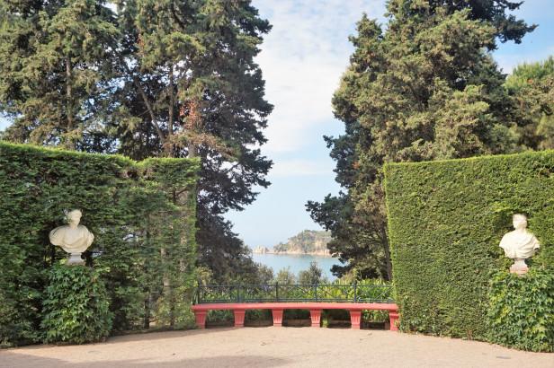 El jardín, obra de arte: nicolau mª rubio i tuduri (1891 1981 ...