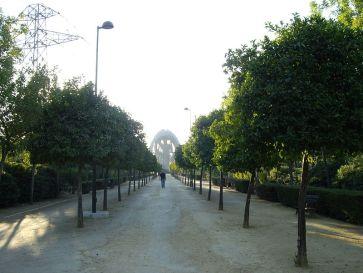 parque-san-jeronimo-huevo_de_colon_en_el_parque_de_san_jeronimo