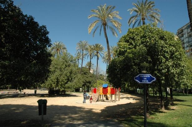 sevilla-parque-de-los-principes-glorieta-de-viena-mar-2008