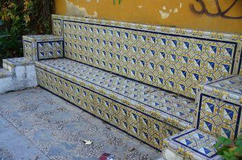 sevilla-seat_in_the_jardines_de_murillo
