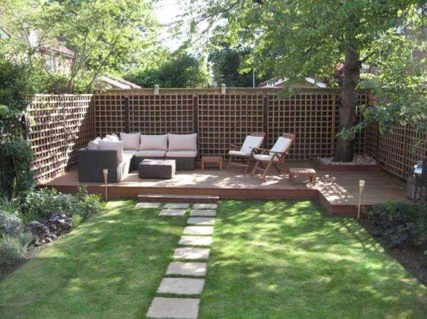 Apuntes Sobre Diseño De Jardines Jardines Sin Fronteras