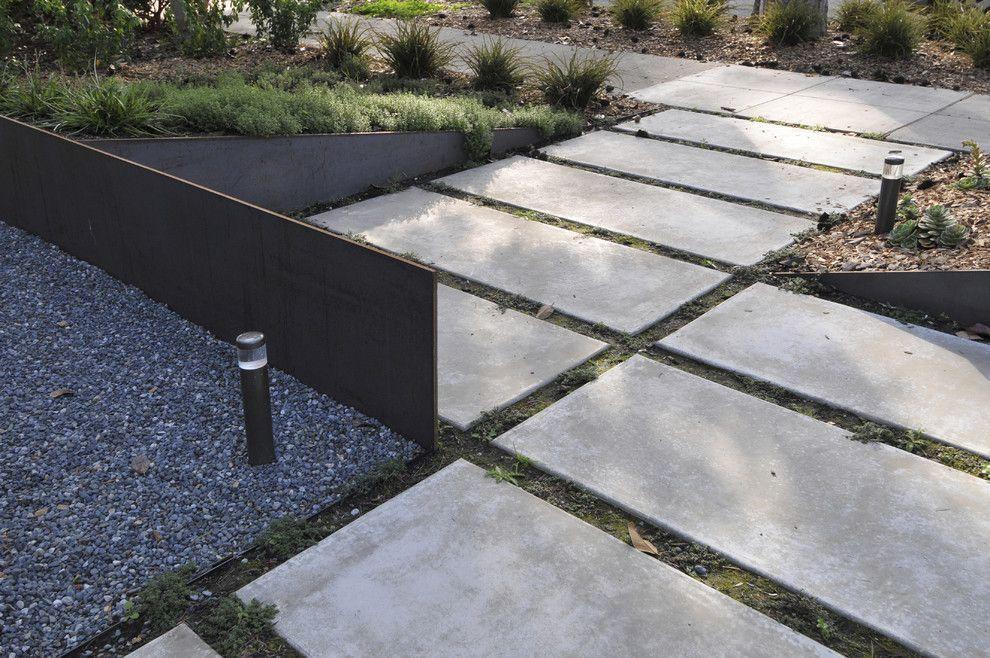 Pavimentos para jardines exteriores good gallery of - Pavimentos de jardin ...