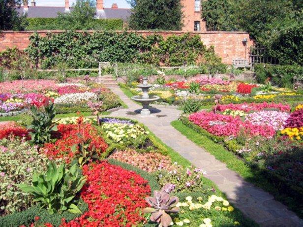 shakespeare-garden-stradford