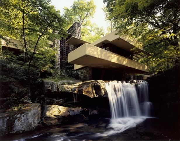frank-lloyd-la-cascada-fallingwater