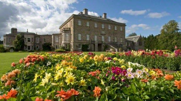 Haddo House, National Trust for Scotland