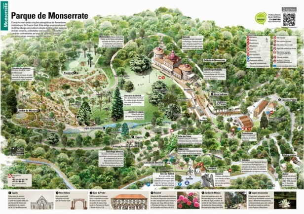parque-y-palacio-de-monserrateplan-monserrate-sintra