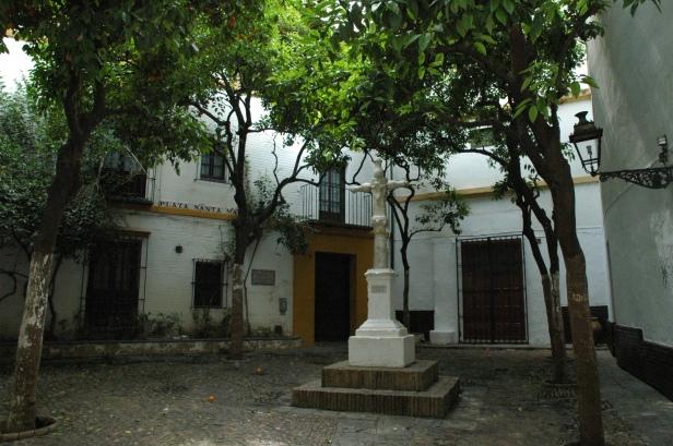sevilla-plaza-de-santa-marta