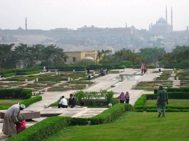 al-azhar-park-el-cairo