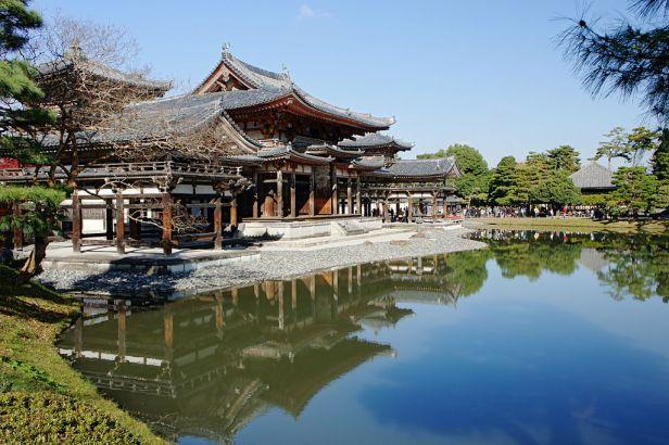 byodo-en-el-templo-en-uji-cerca-de-kyoto