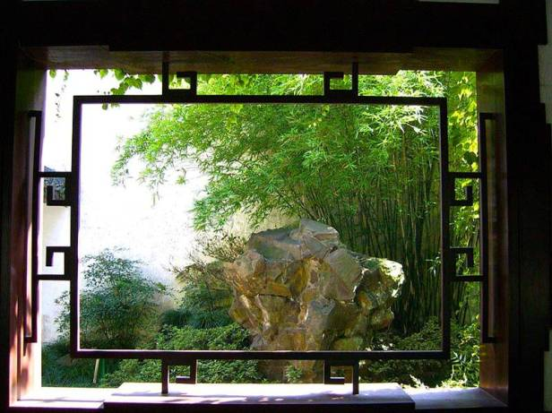 china-una-ventana-en-un-jardin-chino