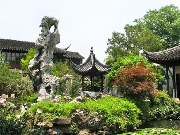 chinese-suzhou-lingering-garden