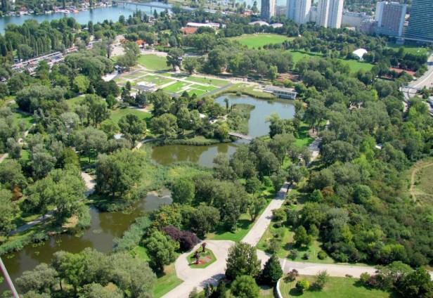 seamana cu Central Park