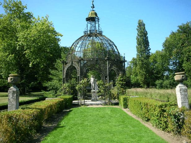 francia-jardines-del-castillo-de-chantilly
