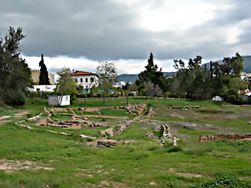 grecia-ruinas-del-liceo-jardin-de-aristoteles