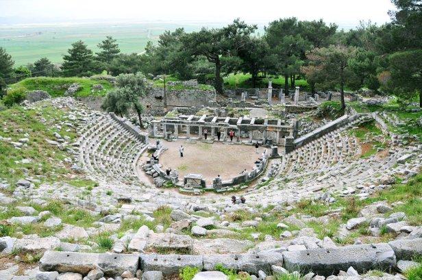 griega-prienes-romana