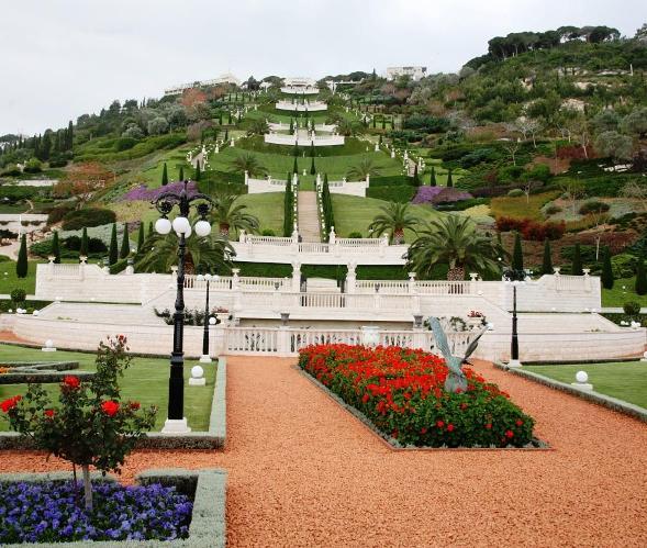 haifa-bahai-garden-terraces