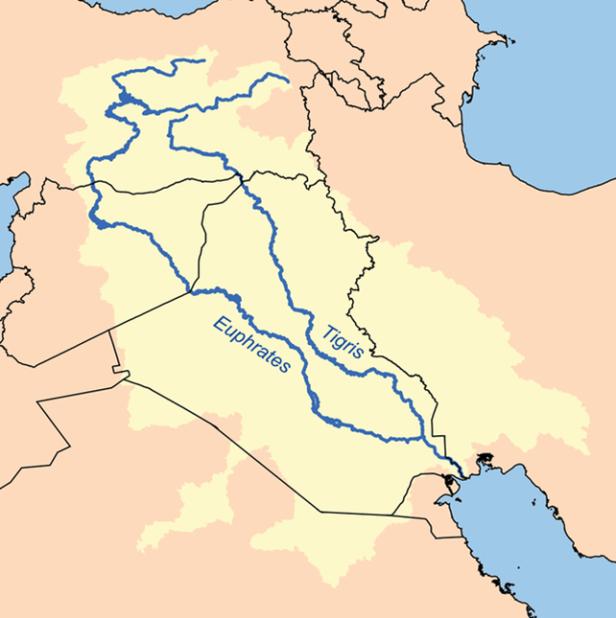 historia-mostrando-los-rios-tigris-y-eufrates