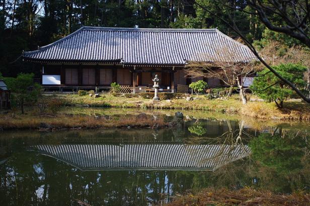 japon-elementos-joruriji-hondo-un-jardin-de-paraiso-en-kyoto