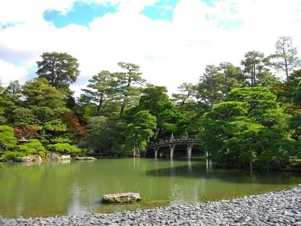 japon-jardin-recreado-del-antiguo-palacio-imperial-de-kioto