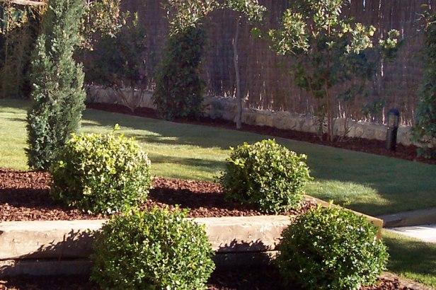 Capitulo ix jardin mediterraneo jardines sin fronteras - Materiales de jardineria ...
