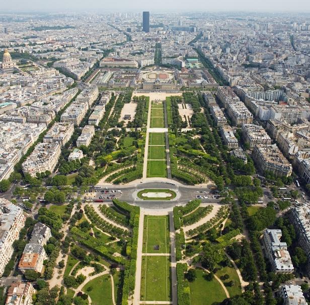 paris-champ_de_mars_from_the_eiffel_tower_