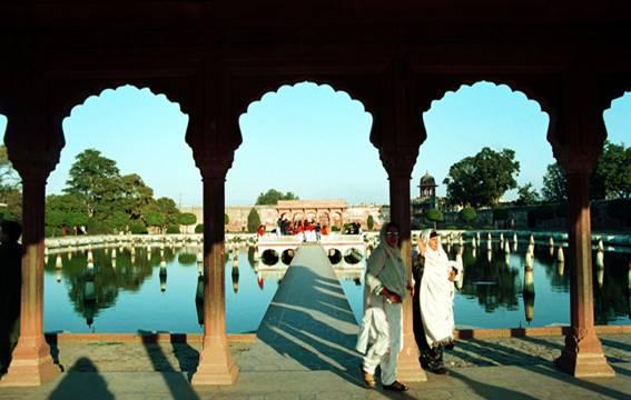 persa-jardines-de-shalimar-lahore-pakistan