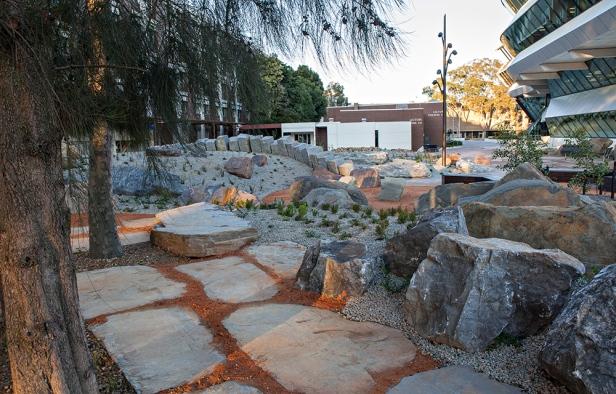 au-monash-university-gardens-geological-garden