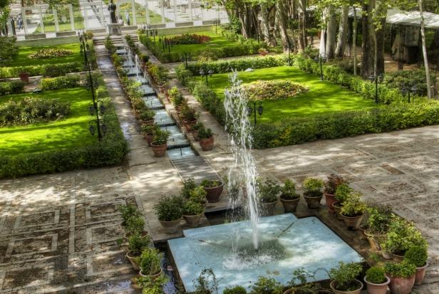 ferdows-garden