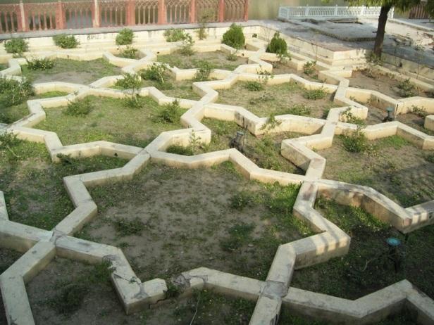 islamic-garden