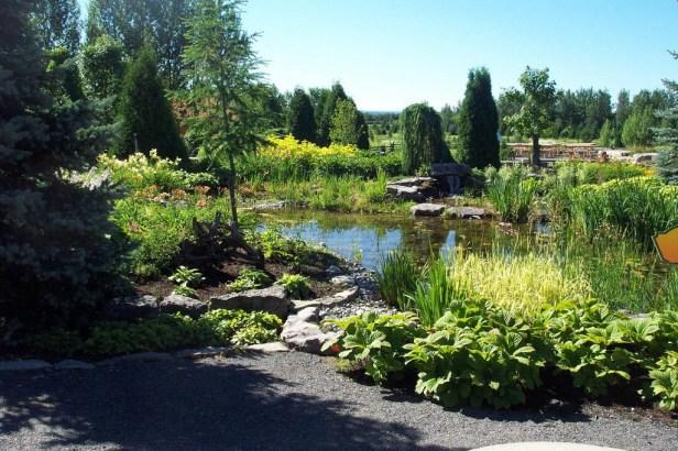 Jardines de canada jardines sin fronteras for Jardin scullion