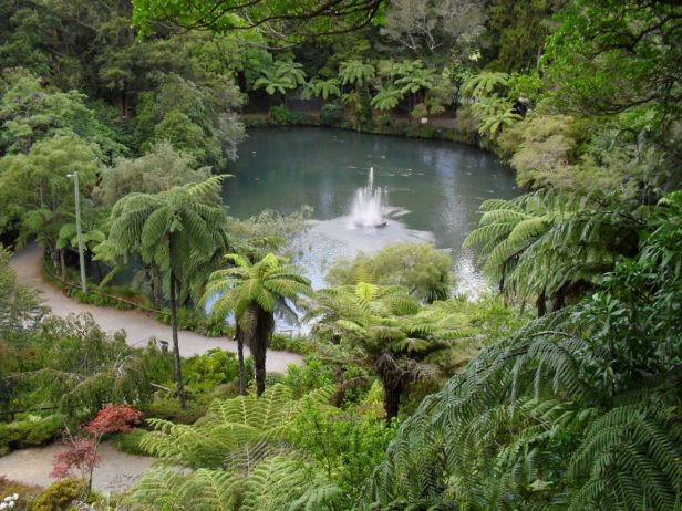 pukekura-park-fountain-new-plymouth-new-zealand