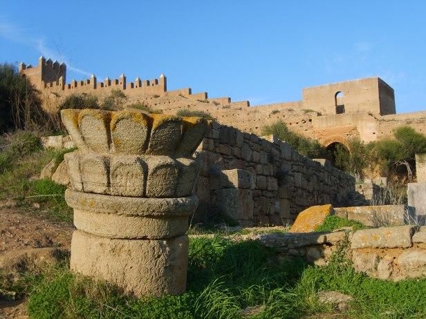 rabat_chellah_ruins_7