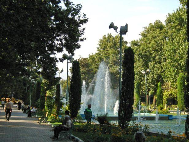 shahr-park-teheran-aa