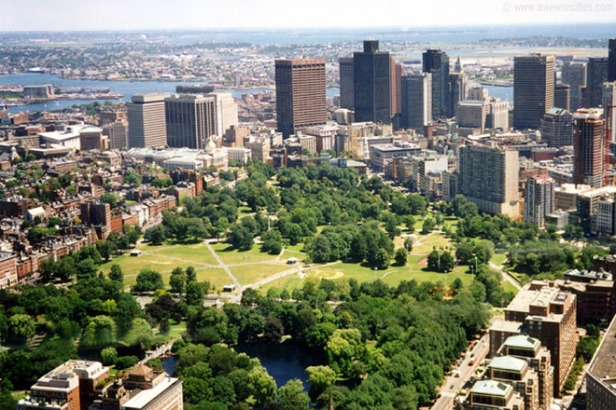 usa-franklin-park-boston-massachusets