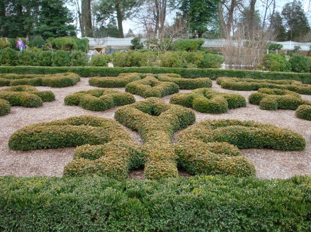 Cap x jardines de america jardines sin fronteras for Estudiar jardineria