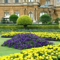 Cap.-XI.-Estilos Gardenesque y Victoriano