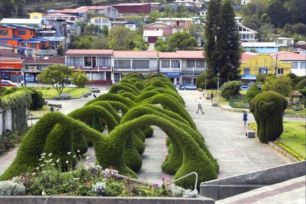 Jardines de latinoamerica costa rica y ecuador jardines for Jardines costa rica
