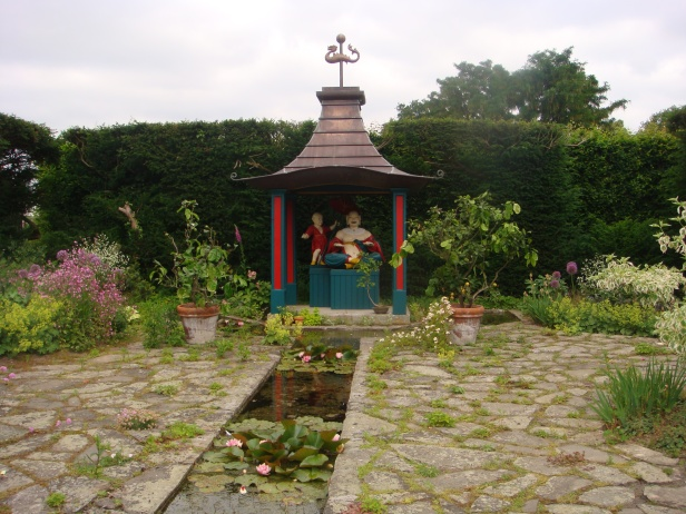 Jardines de b lgica jardines sin fronteras for Jardin chino