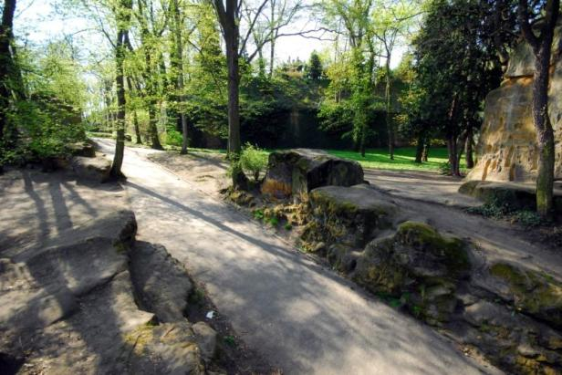 Jardines de la republica checa jardines sin fronteras for Al jardin de la republica acordes