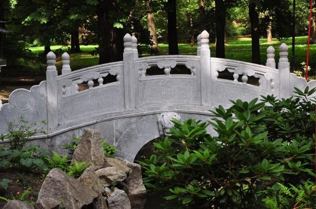 Jardines de polonia jardines sin fronteras for Chino el jardin