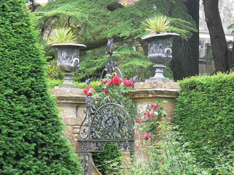 Condados de Gloucestershire y Dorset – Jardines sin fronteras