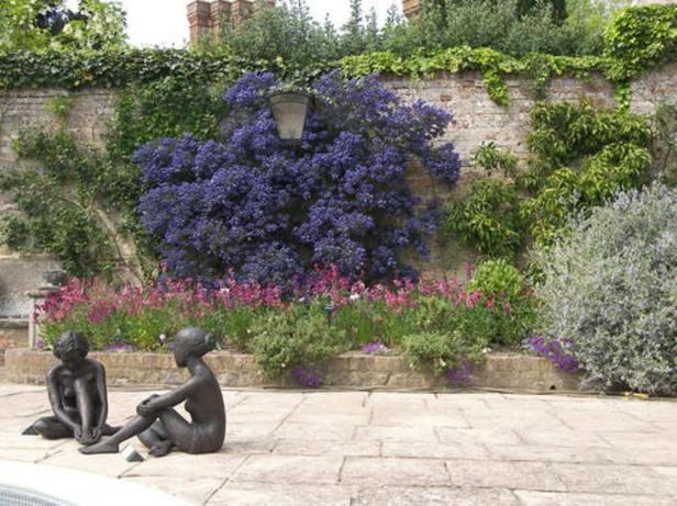 Condados de Devon y Sussex, East Sussex y West Sussex – Jardines sin ...