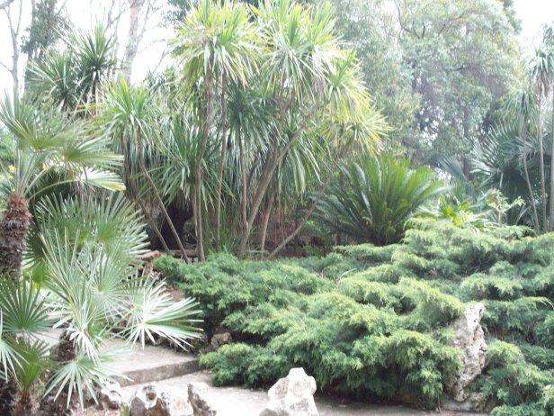 Otros jardines remarcables de francia a jardines sin fronteras for Jardin olbius riquier