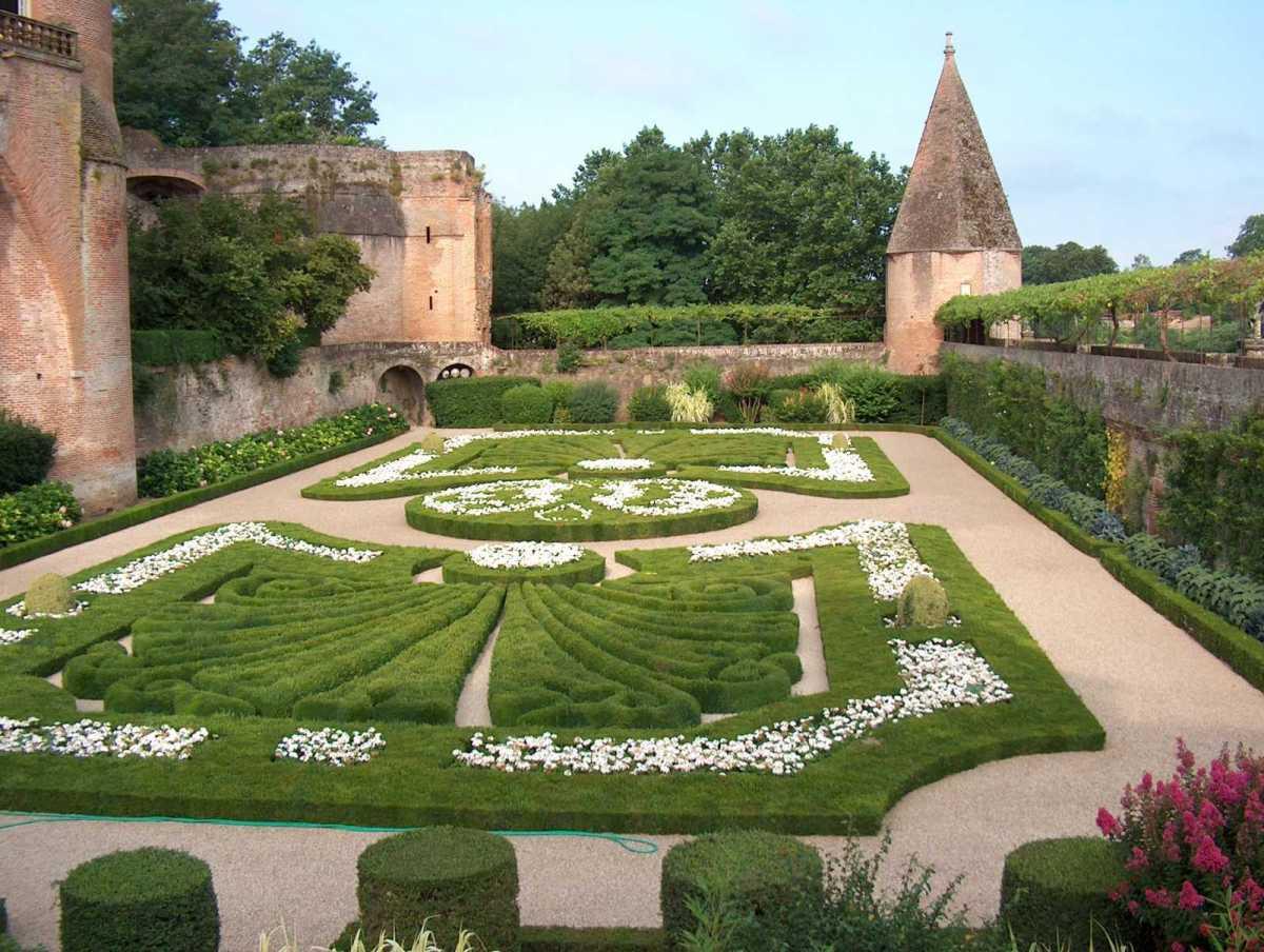 Otros jardines Remarcables de Francia.-A – Jardines sin fronteras