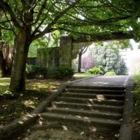 Galicia.-Pazos gallegos y jardines