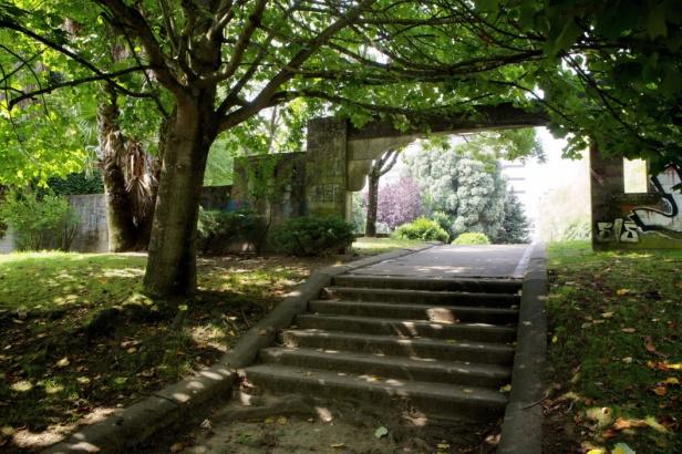 ad9f2d4be Galicia.-Pazos gallegos y jardines – Jardines sin fronteras