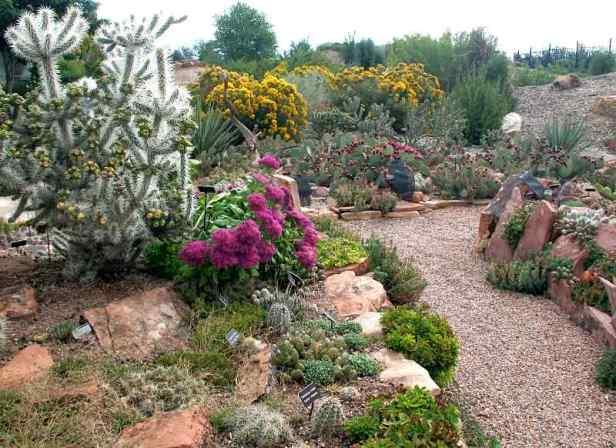 Estados de colorado oklahoma kansas y nebraska Botanical gardens grand junction colorado