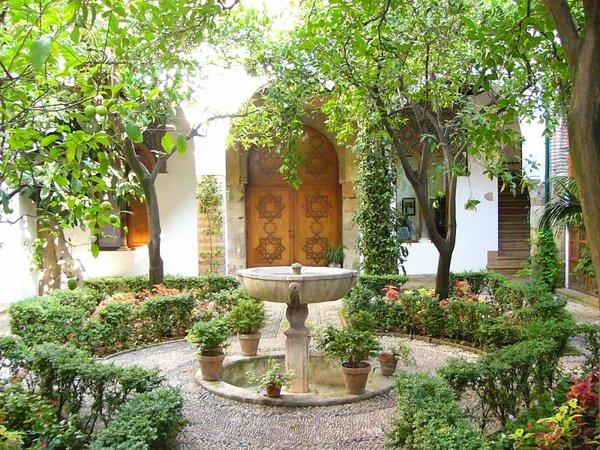 Ibn luyun polifac tico agr nomo y poeta andalus for Jardin islamico