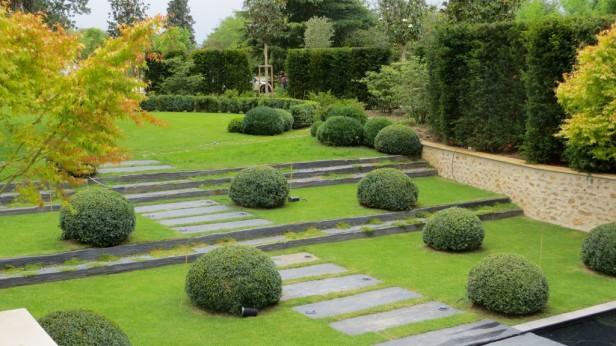 jardines privados contemporaneos tormenta de ideas y On jardinería contemporánea